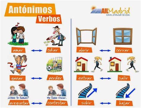 imagenes de palabras homografas m 225 s de 1000 im 225 genes sobre espanhol en pinterest latina