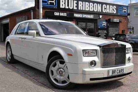 Rolls Royce Uk Locations 2008 Rolls Royce Phantom 6 7 4dr Car For Sale