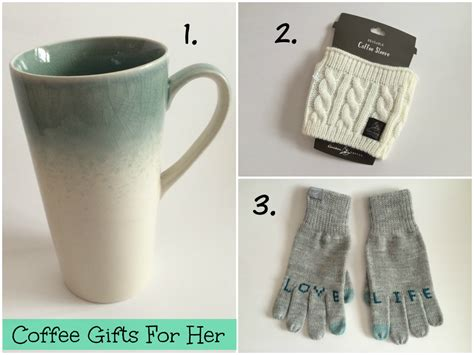 gift for coffee winter coffee gift ideas for real of