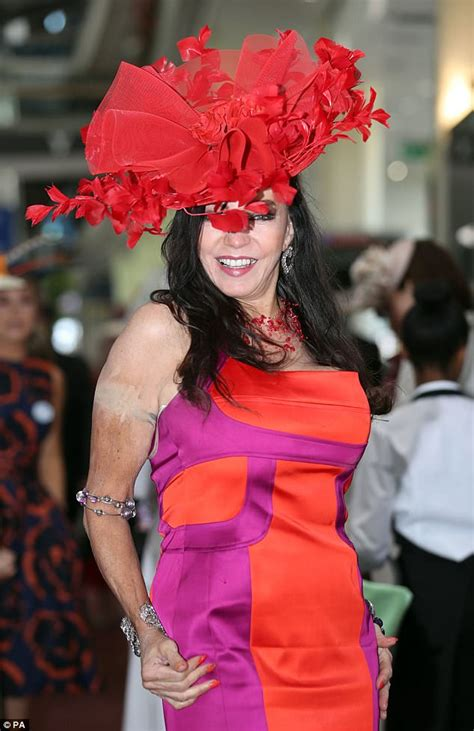 tattoo queen west dress code royal ascot racegoers who took fashion risks on ladies