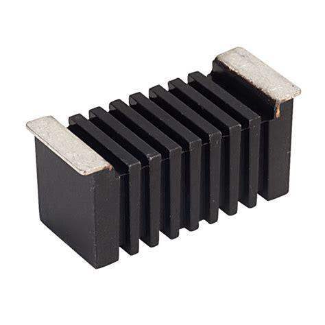 power resistor arcol arcol rws7 10k j 5 7w smd wirewound resistor rapid