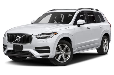 what is volvo 2017 volvo xc90 hybrid price photos reviews features