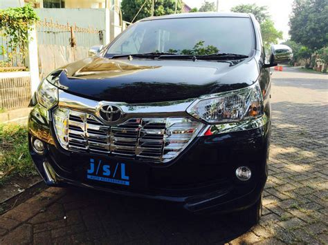 Towing Hook Depan Benen All New Avanza Xenia Ungu roda4 aksesoris variasi mobil store