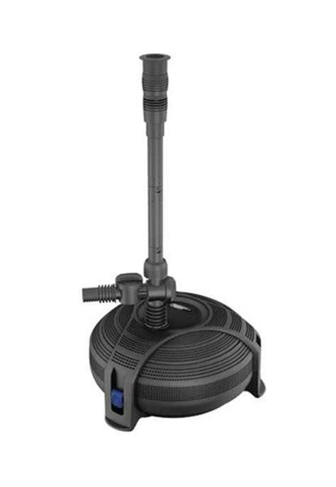 aquascape pond pumps aquascape aquajett 1300 pump pond pumps accessories