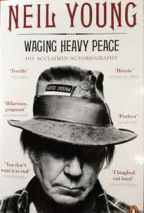 libro waging heavy peace a neil young book quot waging heavy peace quot catawiki
