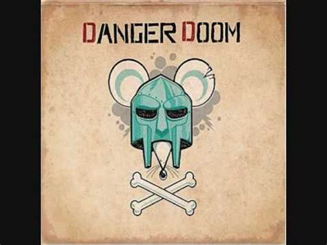 Danger Doom Sofa King Mf Doom And Danger Mouse Sofa King W Lyrics