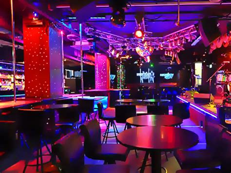 bar guide orchard road part 1