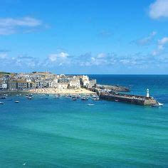 Bay Hill Cottage St Ives by Portminister St Ives St Ives Cornwall Today And In