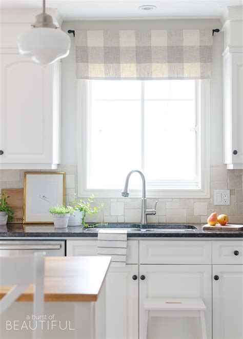 easy kitchen easy kitchen upgrade our kitchen faucet a burst of