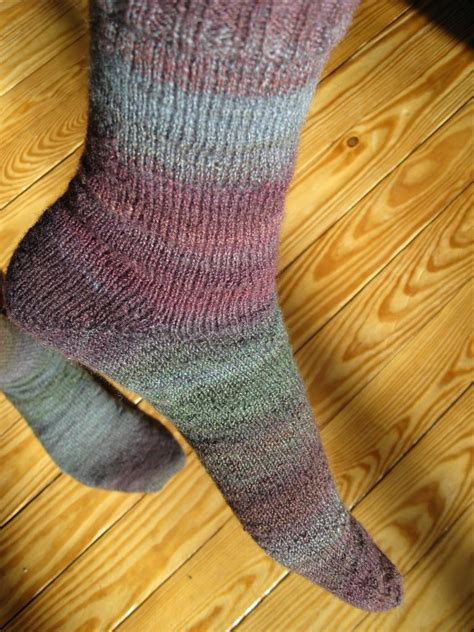 knitting socks toe up free sock pattern toe up patterns gallery