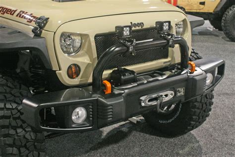 rugged ridge jeep sema 2014 rugged ridge has new goodies for your jeep road xtreme