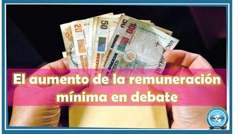 remuneracion minimo vital mayo 2016 remuneracion minima vital a partir de mayo 2016