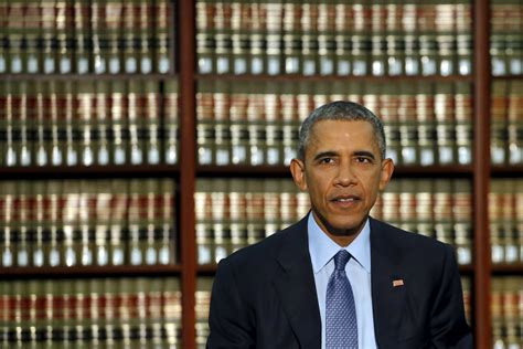 Can The President A Criminal Record Obama To Quot Ban The Box Quot On Federal Applications Cbs News