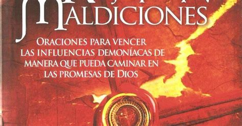 leer oraciones que rompen maldiciones oraciones para vencer las influencias demoniacas de manera que pueda caminar en las promesas de dios libro de texto para descargar libros apostolicos y profeticos oraciones que rompen maldiciones