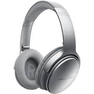Bose Quiet Comfort 20 Bose Quietcomfort 35 Qc35 Wireless Noise Cancelling