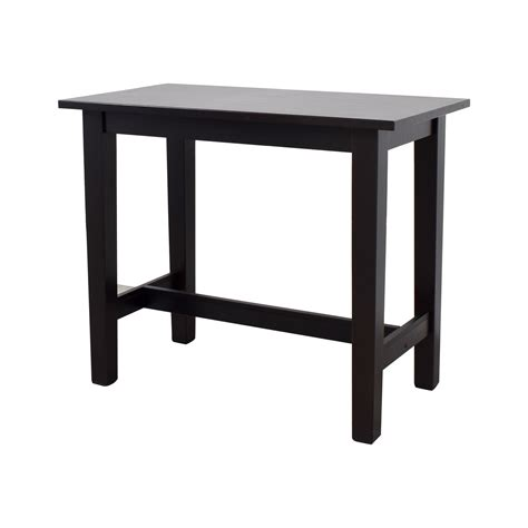 ikea table bench 86 off ikea ikea pub table tables
