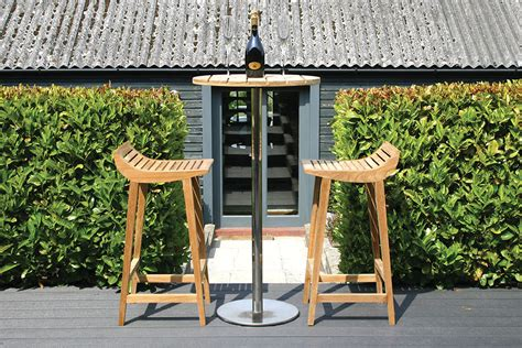 outdoor bar stools uk menton garden barstools bau outdoors