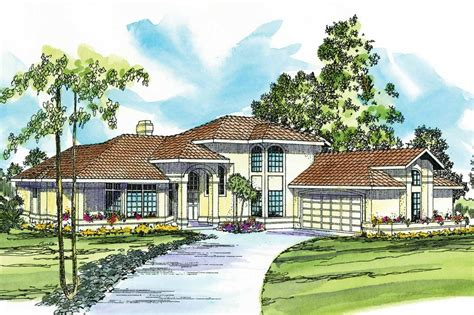 mediterranean home plans mediterranean house plans st petersburg 11 071