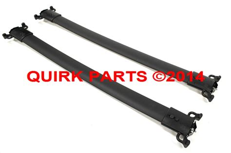Chevy Traverse Roof Rack Cross Rails by 2013 Chevy Traverse Roof Cross Rails Html Autos Post