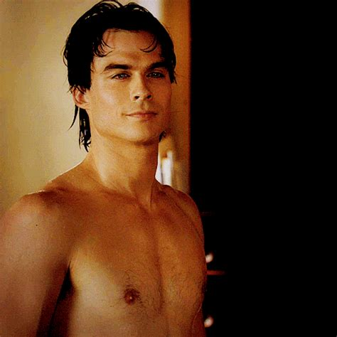 tumblr bathroom men damon damon salvatore fan art 32526550 fanpop