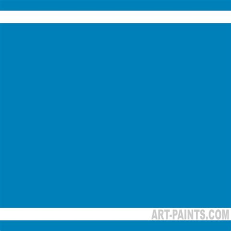 gentian blue colours acrylic paints 370 gentian blue paint gentian blue color caran d ache
