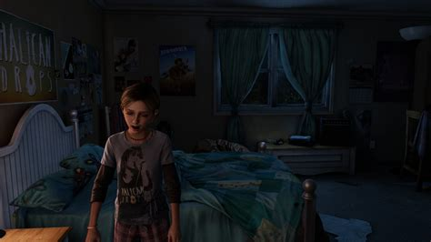 the last 42 reasons to get the last of us remastered