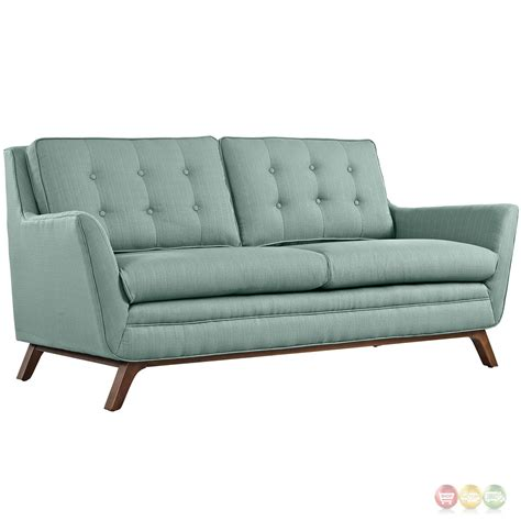loveseat tufted beguile 2pc upholstered button tufted sofa loveseat set