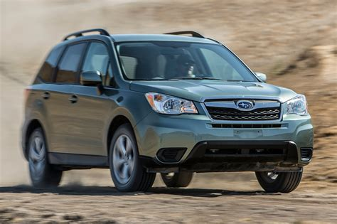 subaru forester 2014 2 5 i 2014 subaru forester 2 5 three quarters view 3 photo 67