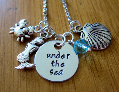 decorations want an quot under the sea quot theme for your disney s quot little mermaid quot from withlovefromoc