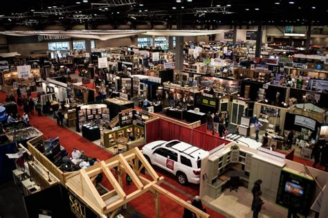 a stroll around the 70th annual seattle home show curbed