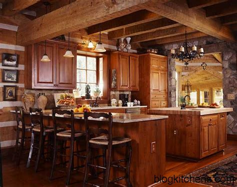 log home kitchen ideas log home kitchens pictures design ideas kitchen