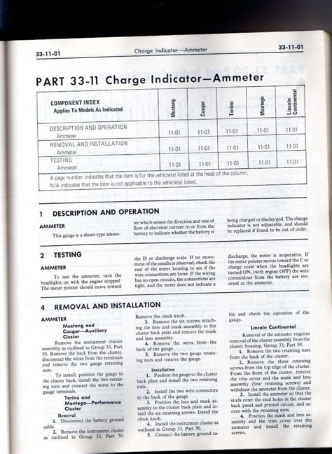 wiring diagram for 1978 ford ranchero gauges get wiring diagram free