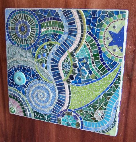 Mosaic Ideas For The Garden 16 Best Images About Mosaic Ideas On Pinterest Mosaics Surf And Wood Wall