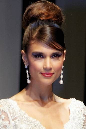 how to add height to hair hairstyles to add more height short wedding hairstyles