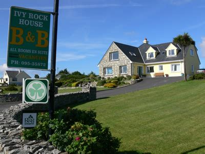 ireland bed and breakfast galway b b roundstone bed and breakfast connemara
