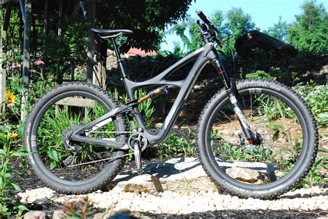 Review Mojo Cosmetics 3 by Review Ibis Mojo 3 Dirt Rag