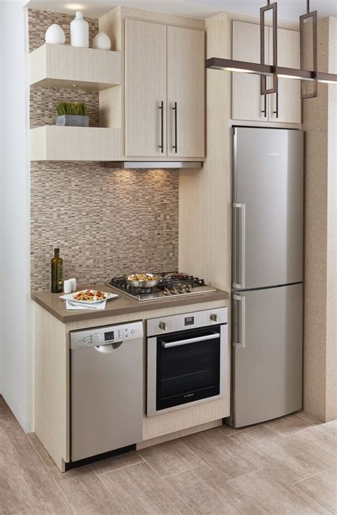 micro kitchen design best 25 compact kitchen ideas on pinterest space