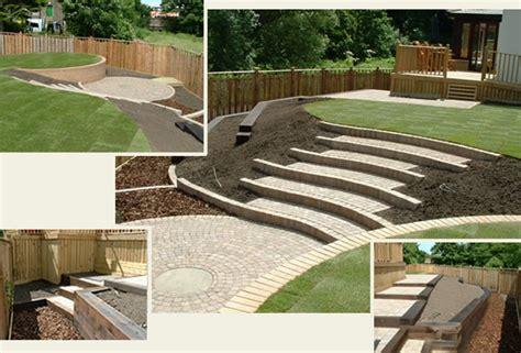 Sloping Garden Design Ideas Homeofficedecoration Sloping Front Garden Design Ideas