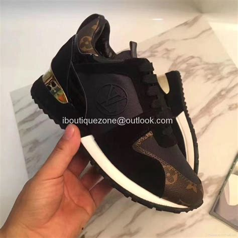 High Heels Lv Replika Kekinian high quality louis vuitton sneaker for replica lv shoes louis vuitton shoe 10009 china