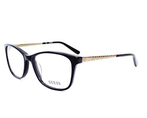 order your guess eyeglasses gu 2500 001 53 today