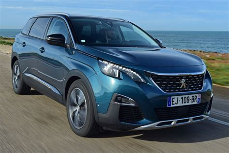 2 seater peugeot peugeot 5008 best 7 seater cars best 7 seater cars on