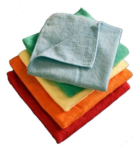 Cleaning Microfiber by Economic Research Microfiber Cleaning Cloth