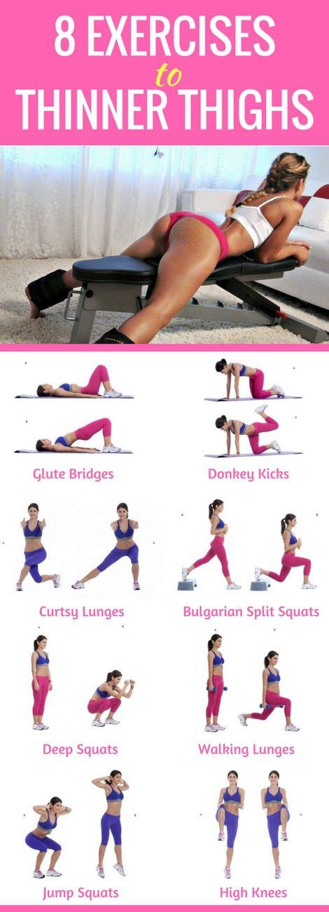 the j2 21 exercises to build confidence uncover your superpowers and find your books 17 best ideas about thigh workout challenge on