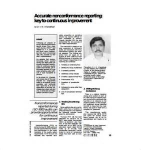 Non Conformance Report Form Template sample non conformance report template 10 free word pdf
