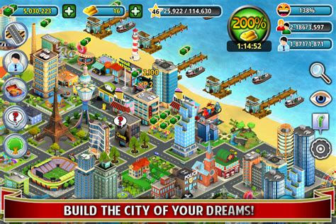house builder app city island builder tycoon android apps on play