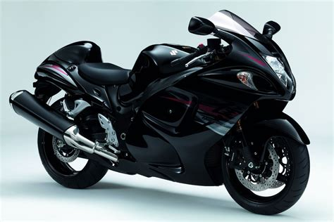 suzuki hayabusa gsxr top speed