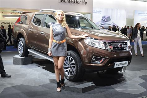 nissan navara titan 2017 2018 nissan navara what can we expect from the new model