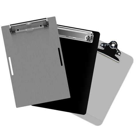 Name Tag Id Acrylic Model Vertical Transaparant Limited clipboards by material