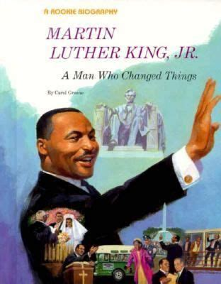 martin luther king biography for students 21 best images about martin luther king jr books for