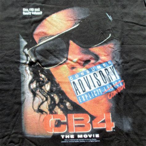 Tshirt Cb4 soze products cb4 t shirt